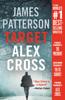 James Patterson - Target: Alex Cross  artwork