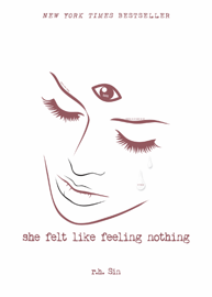 She Felt Like Feeling Nothing PDF Download