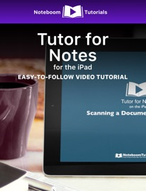 TUTOR FOR NOTES FOR THE IPAD