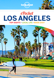 Pocket Los Angeles Travel Guide