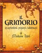 Il Grimorio di Madame Ippó Book Cover