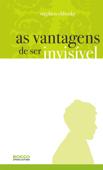 As vantagens de ser invisível Book Cover