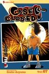 Case Closed Vol 67