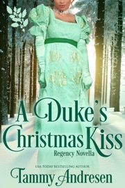 A Duke's Christmas Kiss PDF Download
