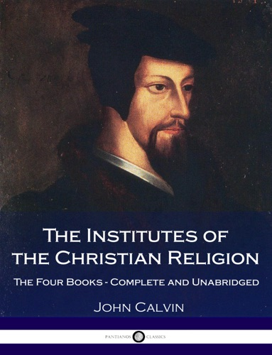 an analysis of the puritans and a religion calvinism by john calvin - john calvin there are many people in history who have made a very big impact on their culture, times, and or religion john calvin was by far one of these few great people he had such a big influence in the time which he lived from 1509 to 1564.