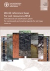 World Reference Base For Soil Resources 2014 International Soil Classification System For Naming Soils And Creating Legends For Soil Maps  Updated 2015