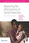 Measuring The Effectiveness Of Social Protection