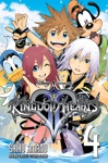 Kingdom Hearts II Vol 4