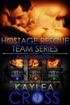 Hostage Rescue Team Series Box Set Vol 2