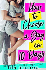 How to Choose a Guy in 10 Days PDF Download