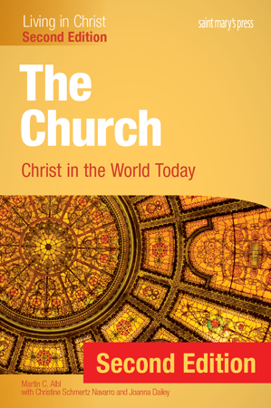 The Church - Martin C. Albl
