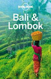 Bali & Lombok Travel Guide book