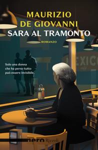Sara al tramonto Book Cover