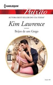Beijos de um Grego Book Cover