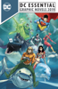 Various Authors - DC Essentials Guide 2019  artwork