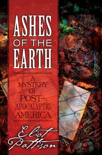 Eliot Pattison - Ashes of the Earth