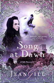 Song at Dawn book
