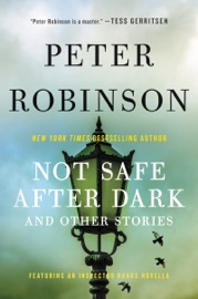 Not Safe After Dark PDF Download