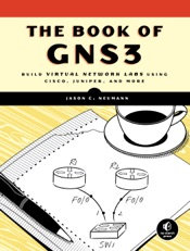 The Book of GNS3