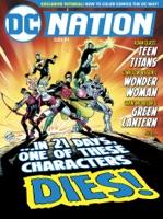 DC Nation (2018-) #4