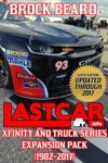 LASTCAR XFINITY And Truck Series Expansion Pack 1982-2017