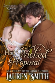 Her Wicked Proposal PDF Download