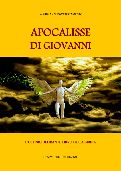 Apocalisse di Giovanni di San Giovanni Apostolo