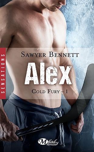Sawyer Bennett - Alex