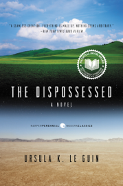 The Dispossessed book