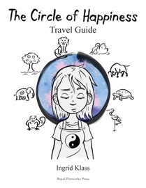 THE CIRCLE OF HAPPINESS TRAVEL GUIDE