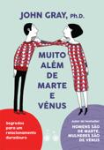 Muito além de Marte e Vênus Book Cover