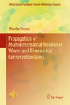 Propagation Of Multidimensional Nonlinear Waves And Kinematical Conservation Laws