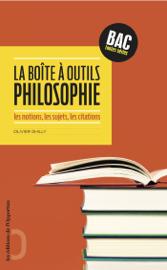 La Boîte à outils philosophie