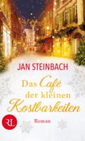 Jan Steinbach - Das Caf der kleinen Kostbarkeiten artwork