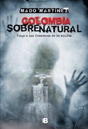 Download Colombia Sobrenatural