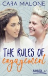 The Rules Of Engagement A Lesbian Romance