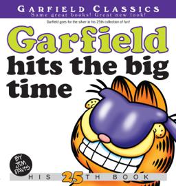 Garfield Hits the Big Time
