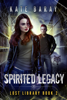 Kate Baray - Spirited Legacy  artwork