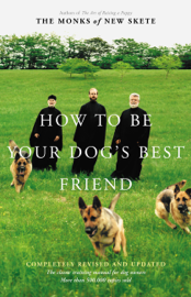 How to Be Your Dog's Best Friend book