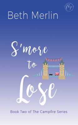 S'more to Lose - Beth Merlin book