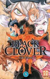 Black Clover T08