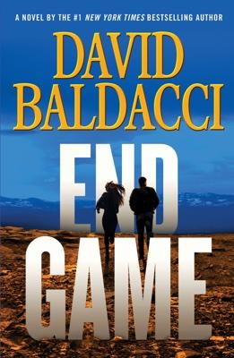 David Baldacci - End Game book