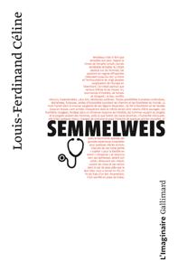 Semmelweis La couverture du livre martien
