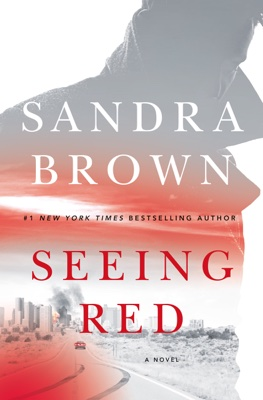 Sandra Brown - Seeing Red book