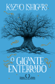 O gigante enterrado Book Cover