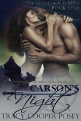 Carson's Night
