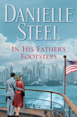 In His Father's Footsteps - Danielle Steel book