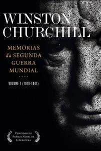 Memórias da Segunda Guerra Book Cover