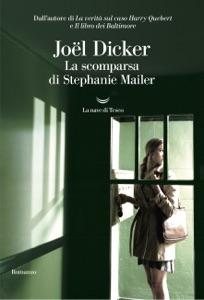 La scomparsa di Stephanie Mailer Book Cover