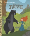 Brave Little Golden Book DisneyPixar Brave